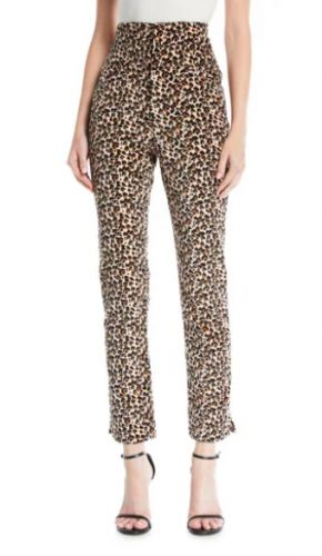 Leopard Print is the New Neutral