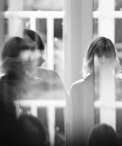 Kim Gordon and Bill Nace's new Body/Head record is an abstract space for your own thoughts