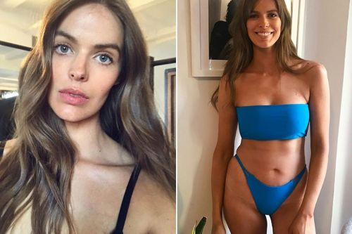 Sports Illustrated model Robyn Lawley calls for Victoria's Secret boycott