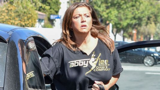 Abby Lee Miller Has Been Diagnosed With Cancer Weeks After Leaving Prison