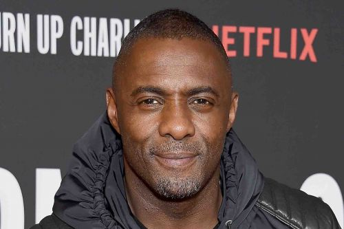 Idris Elba says racist shows and movies shouldn't be censored