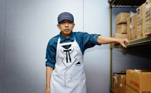 KFC collaborates with Nigo on streetwear collection