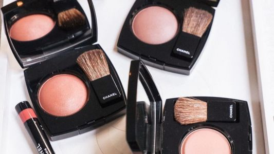 Are Fashion Brands Pivoting to Focus on Cosmetics Over Fragrance?