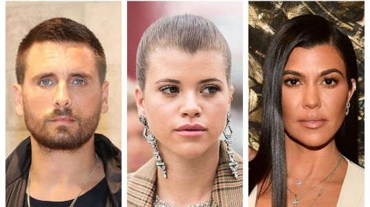 Not Surprising! Sofia Richie Reportedly Knows She And Kourtney Kardashian Will Never Be 'Best Friends'