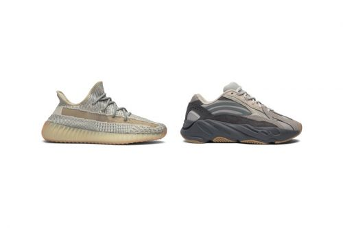 GOAT Rounds Up YEEZY BOOSTs for Summer