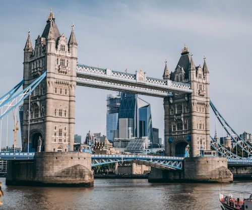 London Dominates New York in the Number of Millionaires in its City