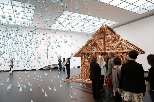 MOCA Los Angeles Will No Longer Charge Admission Fees