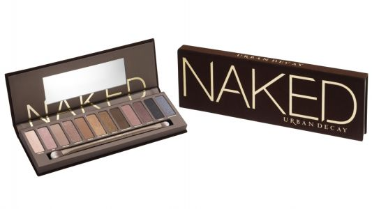 Sad News: Urban Decay is Permanently Discontinuing Its Original Naked Palette
