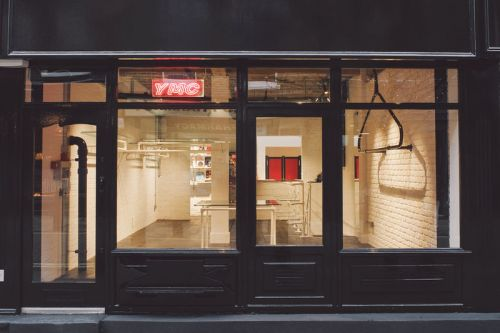 Take a Look Inside YMC's New London Store