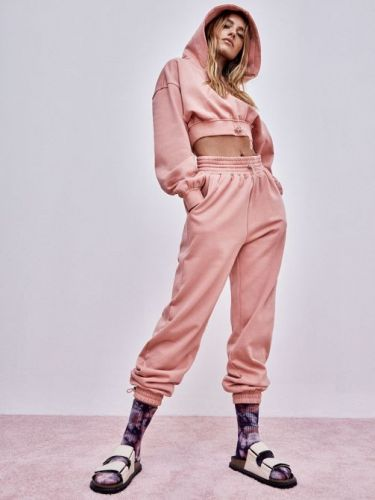 For Love & Lemons Launched Athleisure & Suddenly, I Want To Work Out