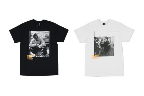 Wu-Tang Clan Gets Spotlighted in Off Safety x Urban Outfitters Collaboration