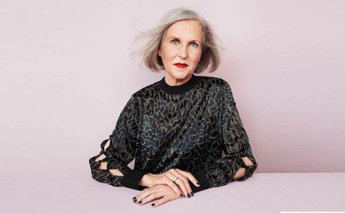 What fashion companies do wrong when targeting over-50s