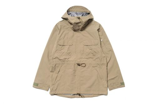Nonnative's Spring/Summer 2018 Capsule is Full of GORE-TEX Staples