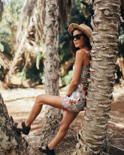 Take the spirit of summer everywhere in Gyspy by the Sea's
