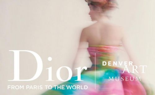 Denver Art Museum opens Dior exhibition today