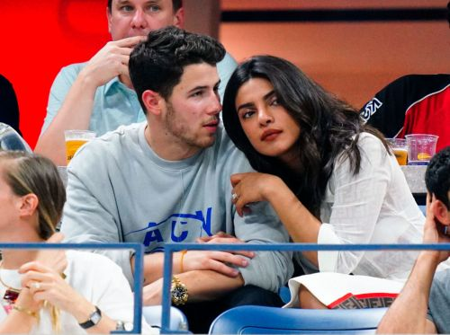 Priyanka Chopra Sweetly Supports Nick Jonas As He Reflects On His Diabetes Diagnosis