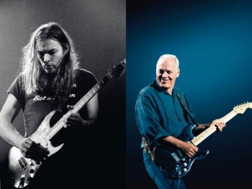 Pink Floyd's David Gilmour to auction off guitar collection for charity