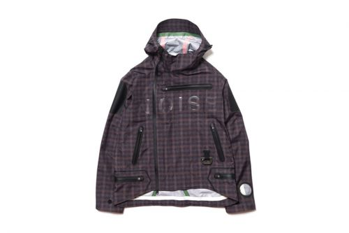 """UNDERCOVER's """"NOISE"""" Jacket Combines a Flurry of Quirky Design Accents"""