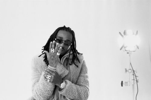 "Quavo says 'Culture III' Will Drop ""at the Top of 2019"""