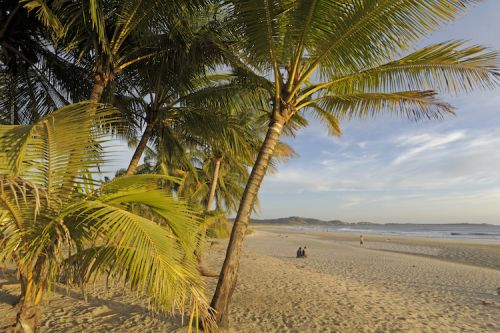 Win an All-Inclusive Vacation at Planet Hollywood's Beach Resort in Costa Rica!