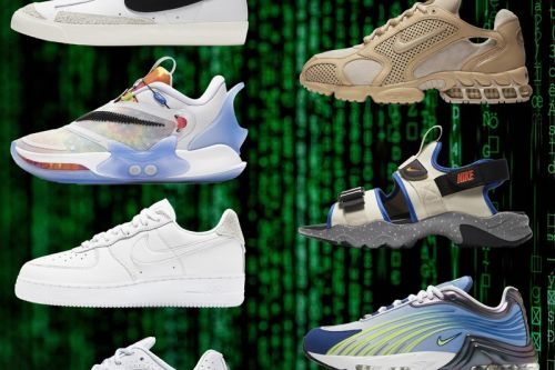 Nike's Cyber Sale Is the Best Monday This Year So Far