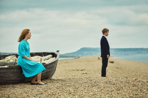 Why On Chesil Beach is a Film We All Should See