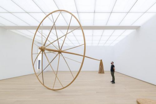 The United States Picks Artist Martin Puryear for Venice Biennale 2019