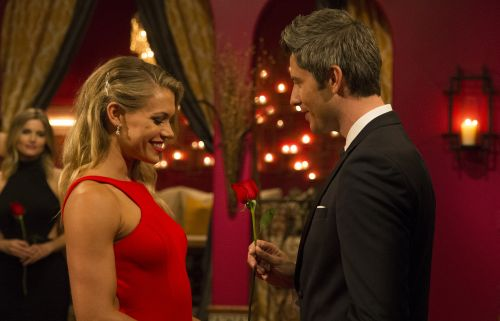 The Ladies Accuse Krystal of Lying About Arie in Tense 'Bachelor' Promo