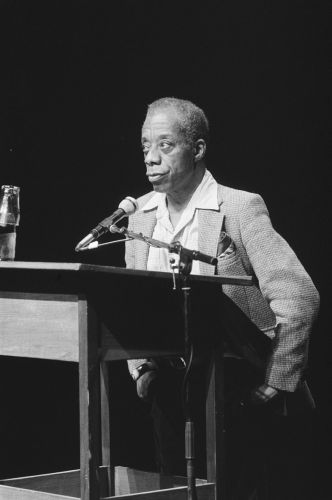 Why James Baldwin's Words Are More Powerful Than Ever