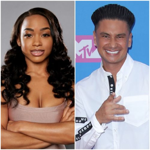 Who Is Nikki on 'Double Shot at Love'? Get Fast Facts on Pauly D's Former Flame!