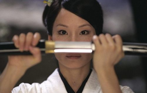 Lucy Liu slams essay labelling her Kill Bill character an Asian stereotype