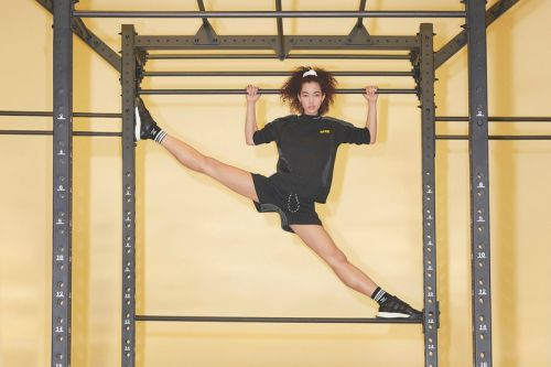 Alexander Wang & adidas Originals Mix Club Culture & Athletics for SS19
