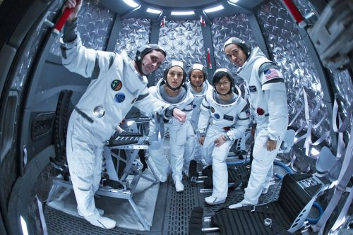 Space tragedy in 'The First' was 'cathartic' for NASA scientists