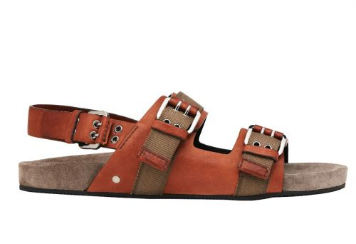 Slide On By: The 3 Best Men's Sandals