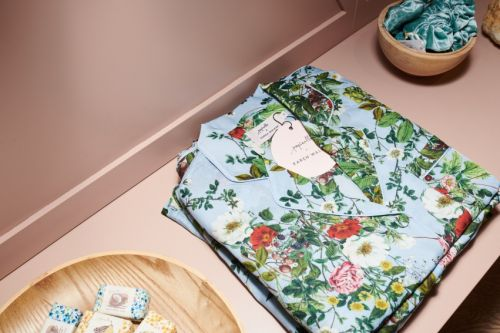 Your nights are about to get even dreamier with these luxurious sleepwears