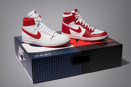 Jordan Brand, Nike and Converse's NBA All-Star Range Totals 18 Styles Collectively