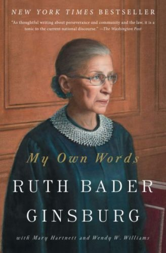 20 Ruth Bader Ginsburg Quotes to Honor the G.O.A.T. of the Supreme Court
