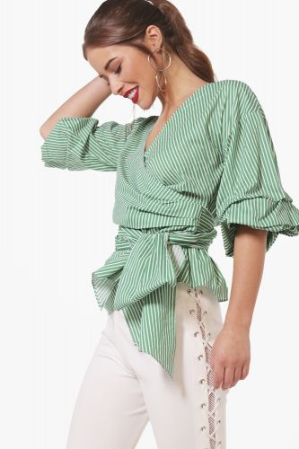 5 Shirts Every Gal Needs In Her 'Drobe