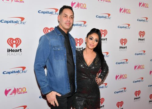 Jersey Shore's Angelina Pivarnick and Her Husband Chris Larangeira Are Goals! Get to Know Him