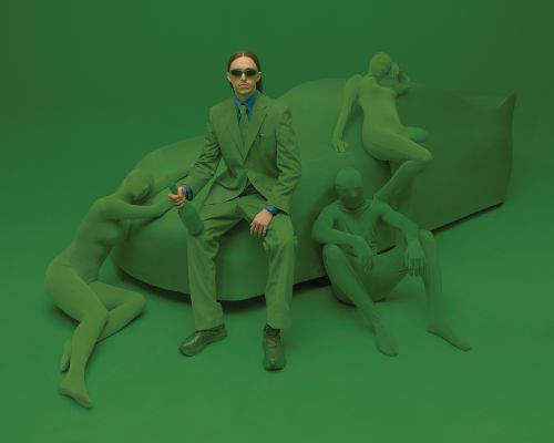 10 Questions with Tommy Cash, As He Releases His New EP 'Moneysutra'