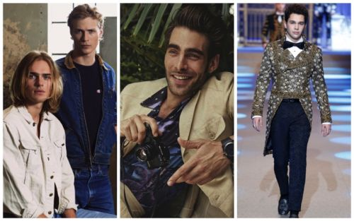 Week in Review: Dutch Models, Jon Kortajarena, Dolce & Gabbana + More