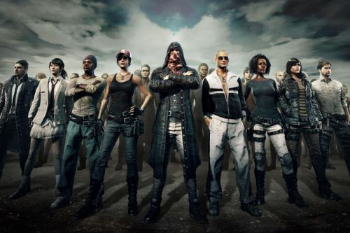 'PlayerUnknown's Battlegrounds' May Finally Be Coming to PlayStation 4