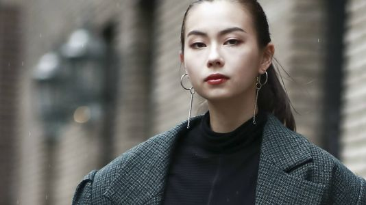 See the 34 Most Inspiring Beauty Street Style Looks From New York Fashion Week