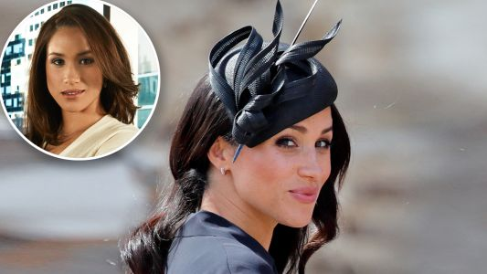 See Meghan Markle's Transformation From Actress to Duchess of Sussex