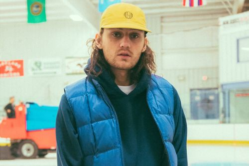 Adsum Revisits Hockey's Historic 1972 Summit Series in FW18 Lookbook