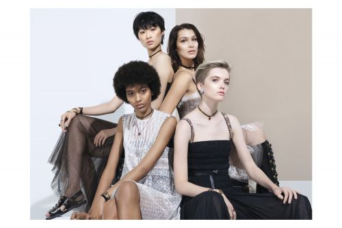 Dior Beauty Release Backstage Collection