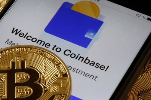 Coinbase Reports $771 Million USD Profit in the First Quarter of 2021