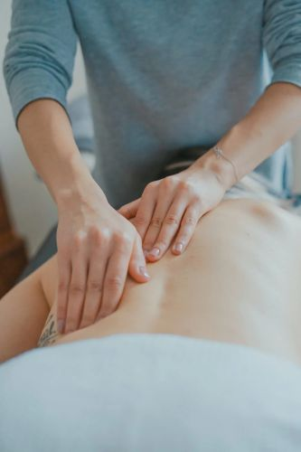 What Is Lymphatic Drainage Massage-And Should You Start Doing It?