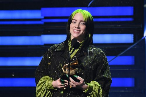 Billie Eilish beats out Lizzo for Best New Artist at Grammys 2020