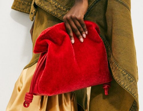 Fashionista's Favorite Bags From the Paris Spring 2022 Runways